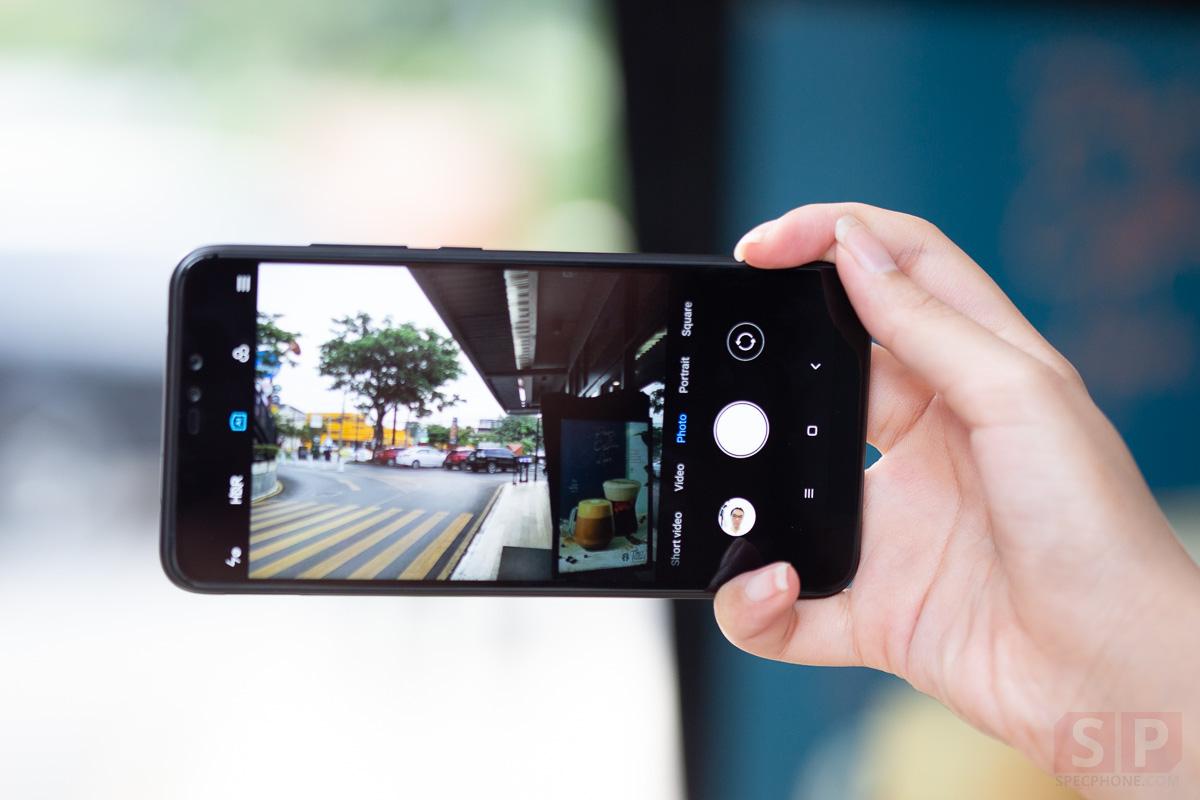 Review Xiaomi Redmi Note 6 Pro SpecPhone 9