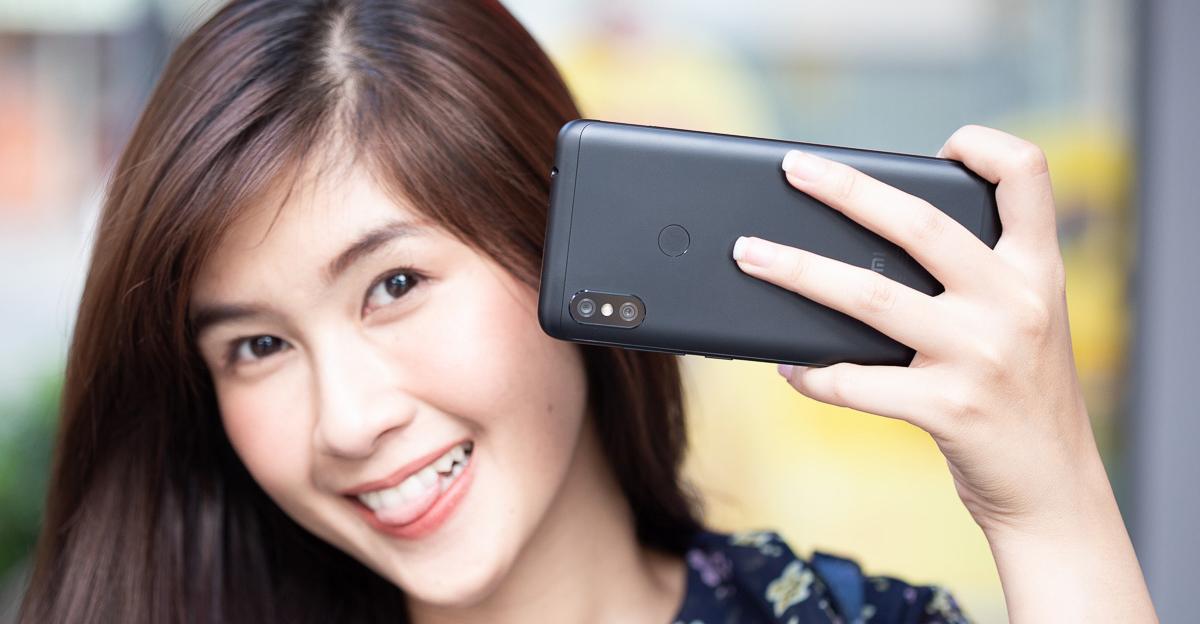 รีวิว Xiaomi Redmi Note 6 Pro