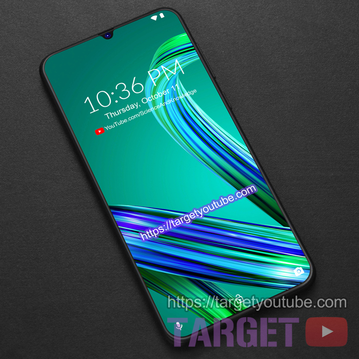 ASUS Zenfone Max Pro M2 Leaked How Hot Is It