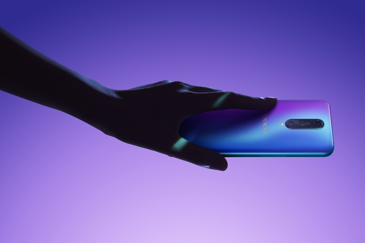OPPO R17 Pro Promotion SpecPhone 00006