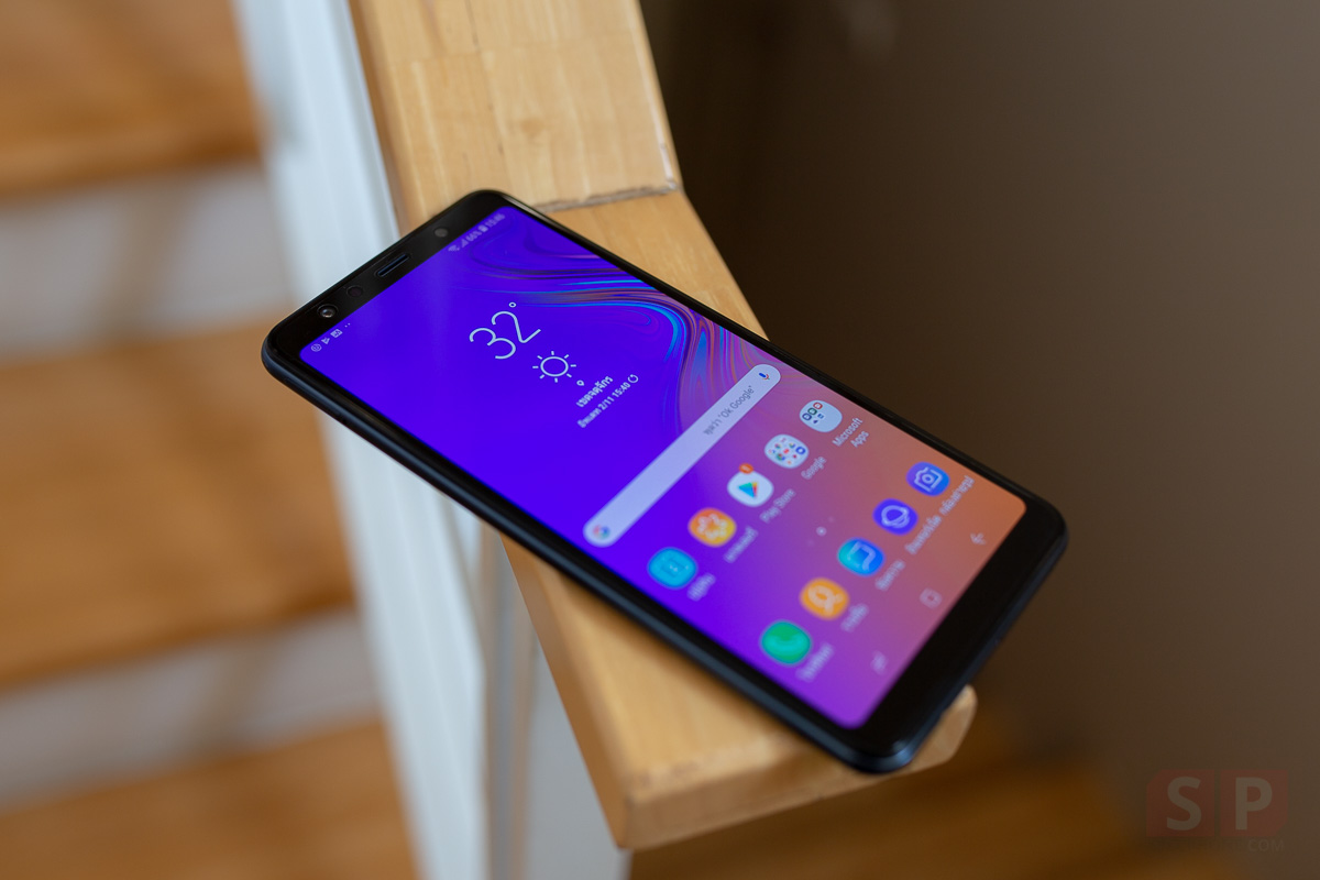 Review Samsung Galaxy A7 A750 SpecPhone 0001