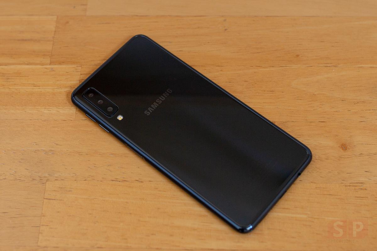 Review Samsung Galaxy A7 A750 SpecPhone 0011