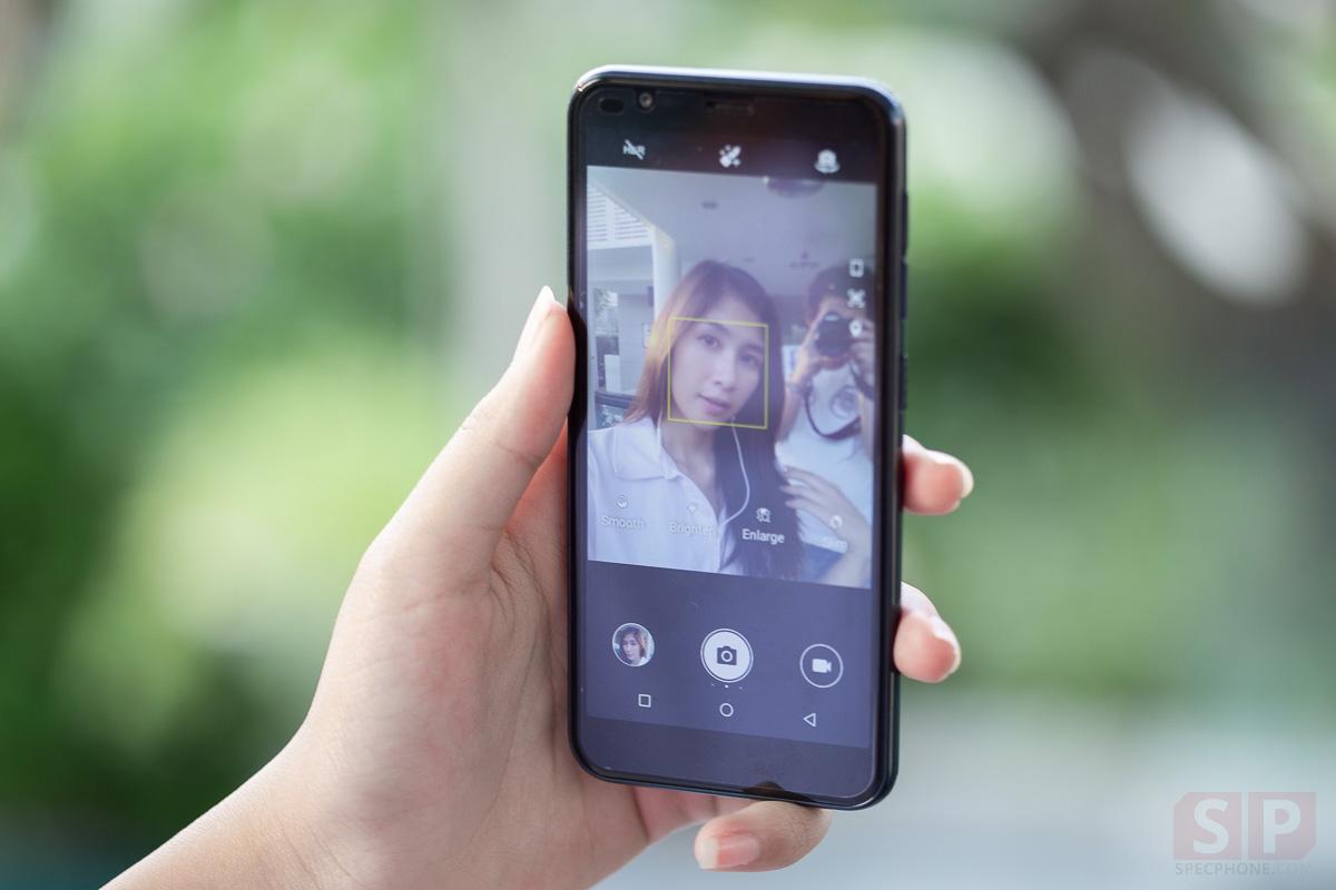 Review TRUE SMART 4G P1 SpecPhone 10