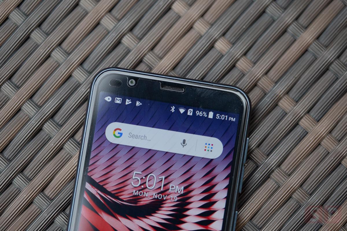 Review TRUE SMART 4G P1 SpecPhone 16