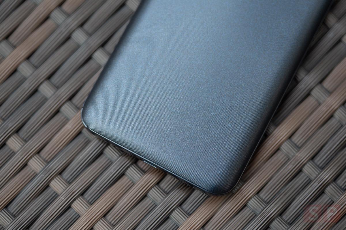 Review TRUE SMART 4G P1 SpecPhone 19
