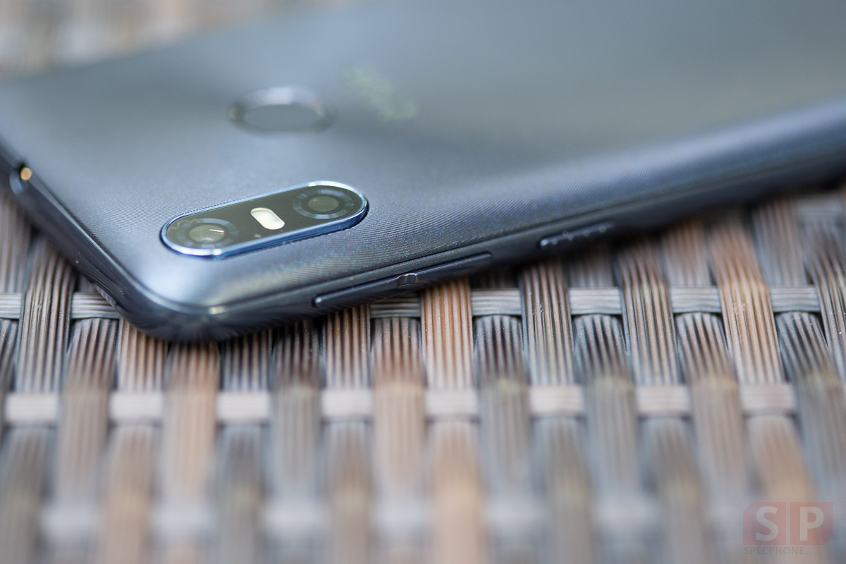 Review TRUE SMART 4G P1 SpecPhone 21