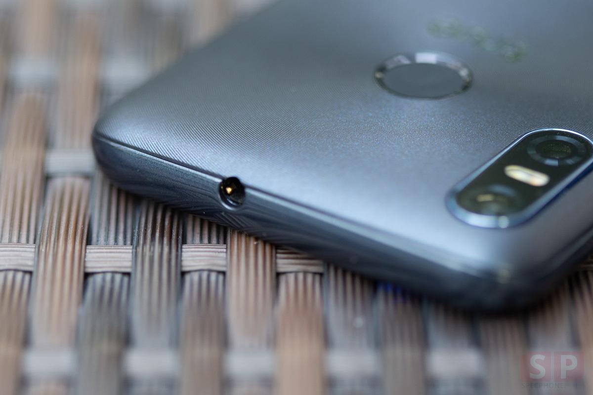 Review TRUE SMART 4G P1 SpecPhone 22