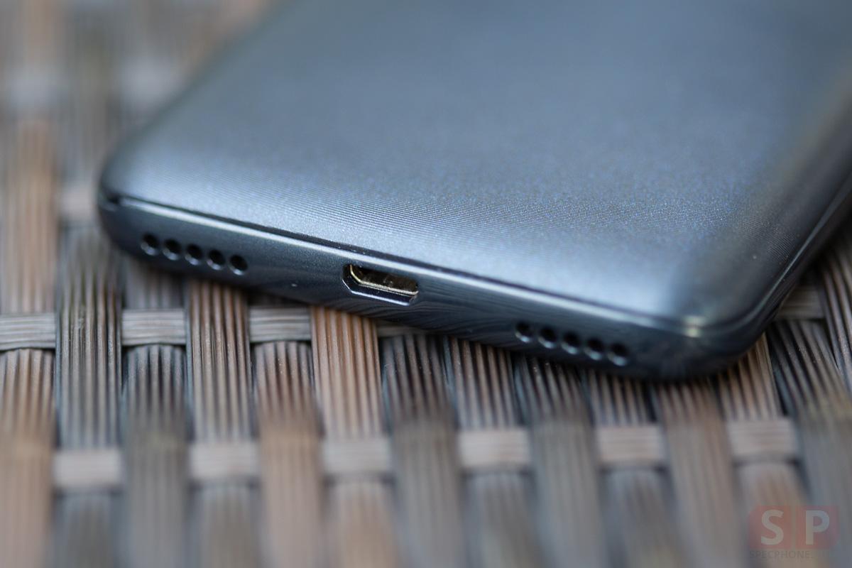 Review TRUE SMART 4G P1 SpecPhone 23