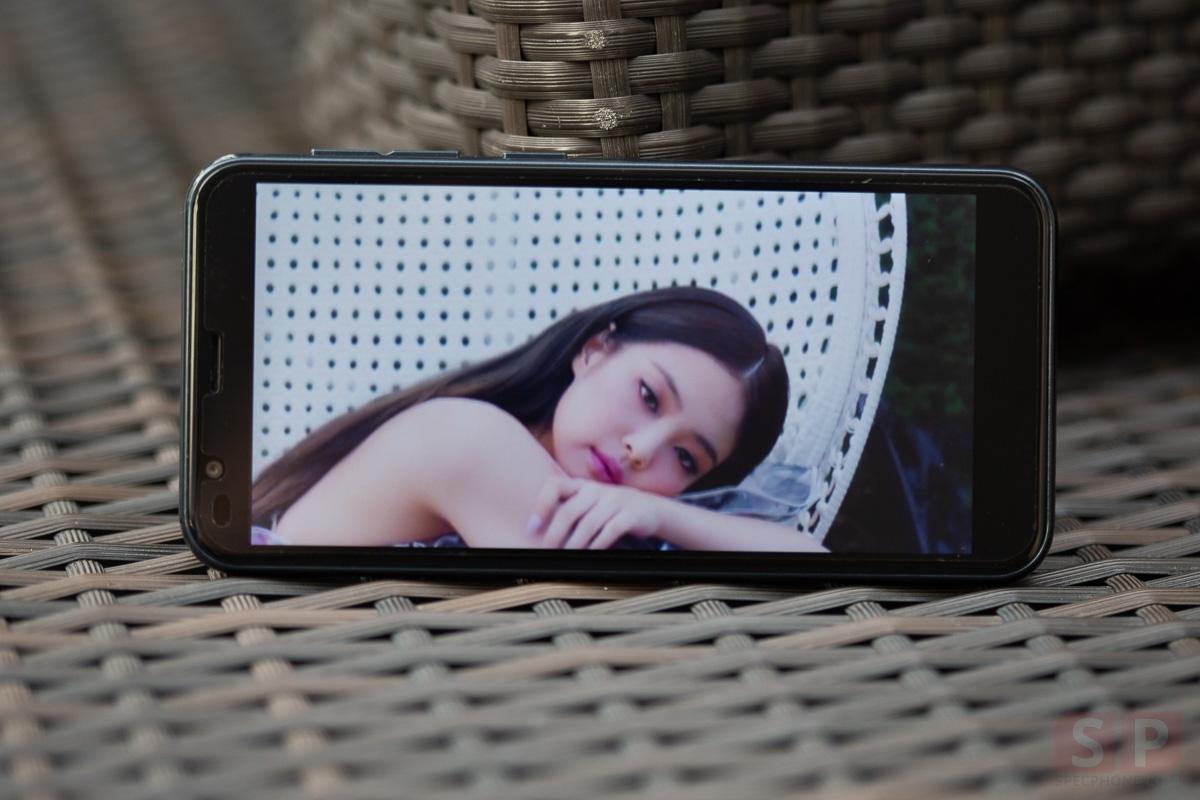 Review TRUE SMART 4G P1 SpecPhone 28