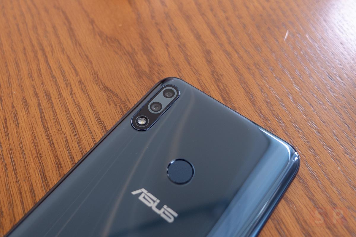 รีวิว ASUS ZenFone Max Pro M2 อีกหนึ่งตัวคุ้มส่งท้ายปี 2018 สวยขึ้น สเปคดีขึ้น ในราคาเบา ๆ