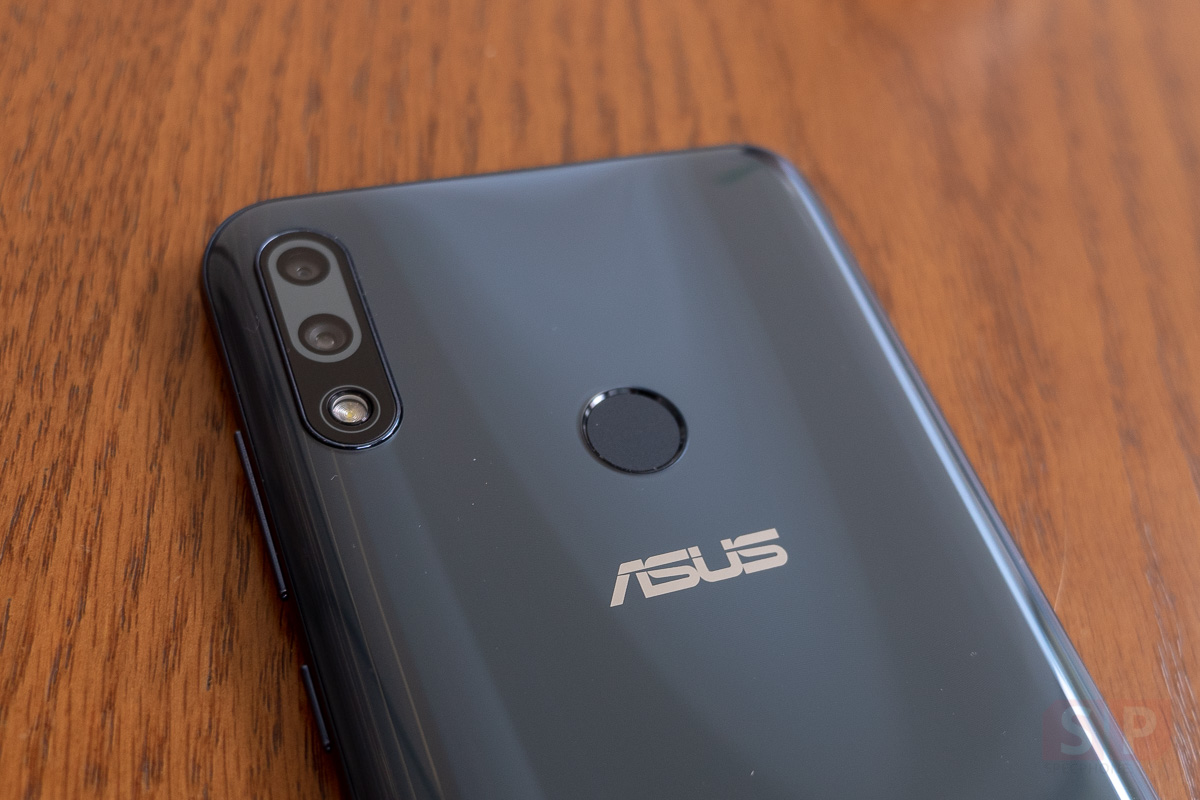 Review ASUS ZenFone Max Pro M2 SpecPhone 0004