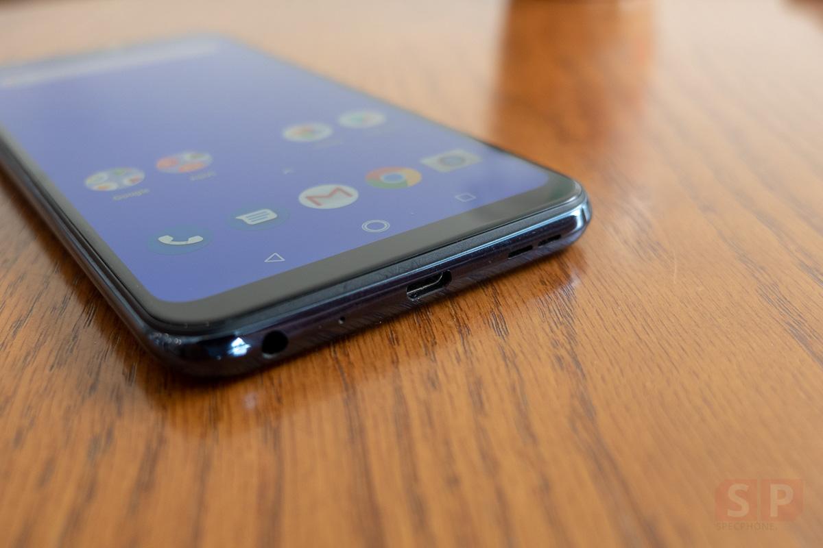 Review ASUS ZenFone Max Pro M2 SpecPhone 0005