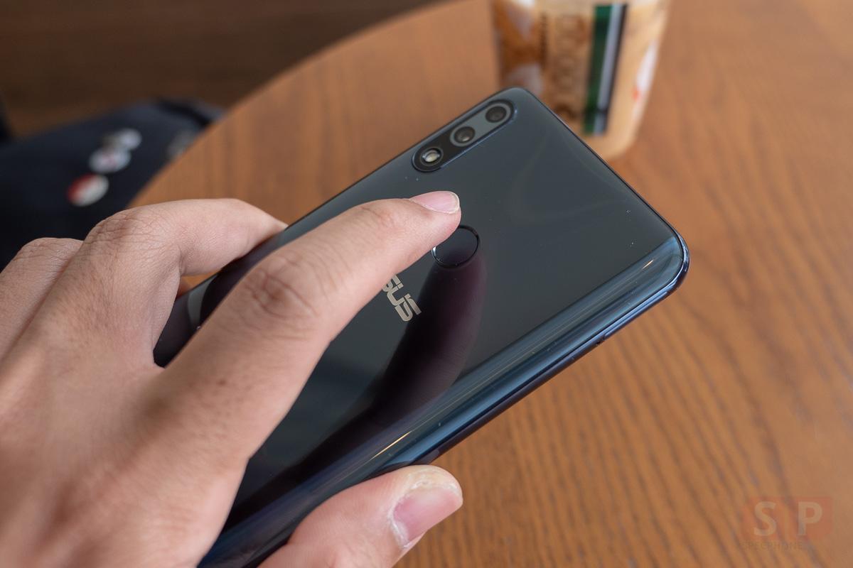 Review ASUS ZenFone Max Pro M2 SpecPhone 0008
