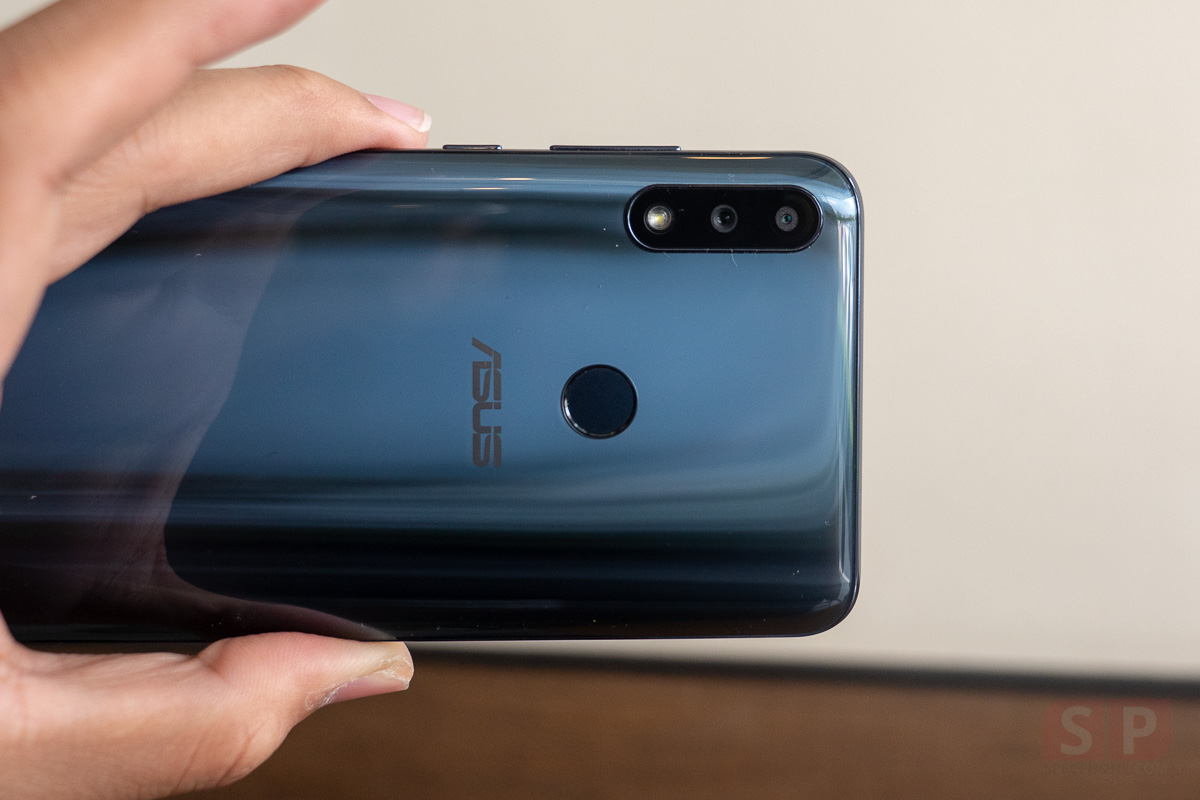Review ASUS ZenFone Max Pro M2 SpecPhone 0009