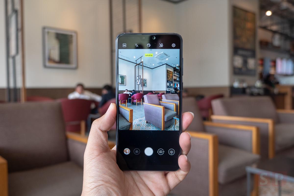 Review ASUS ZenFone Max Pro M2 SpecPhone 0013