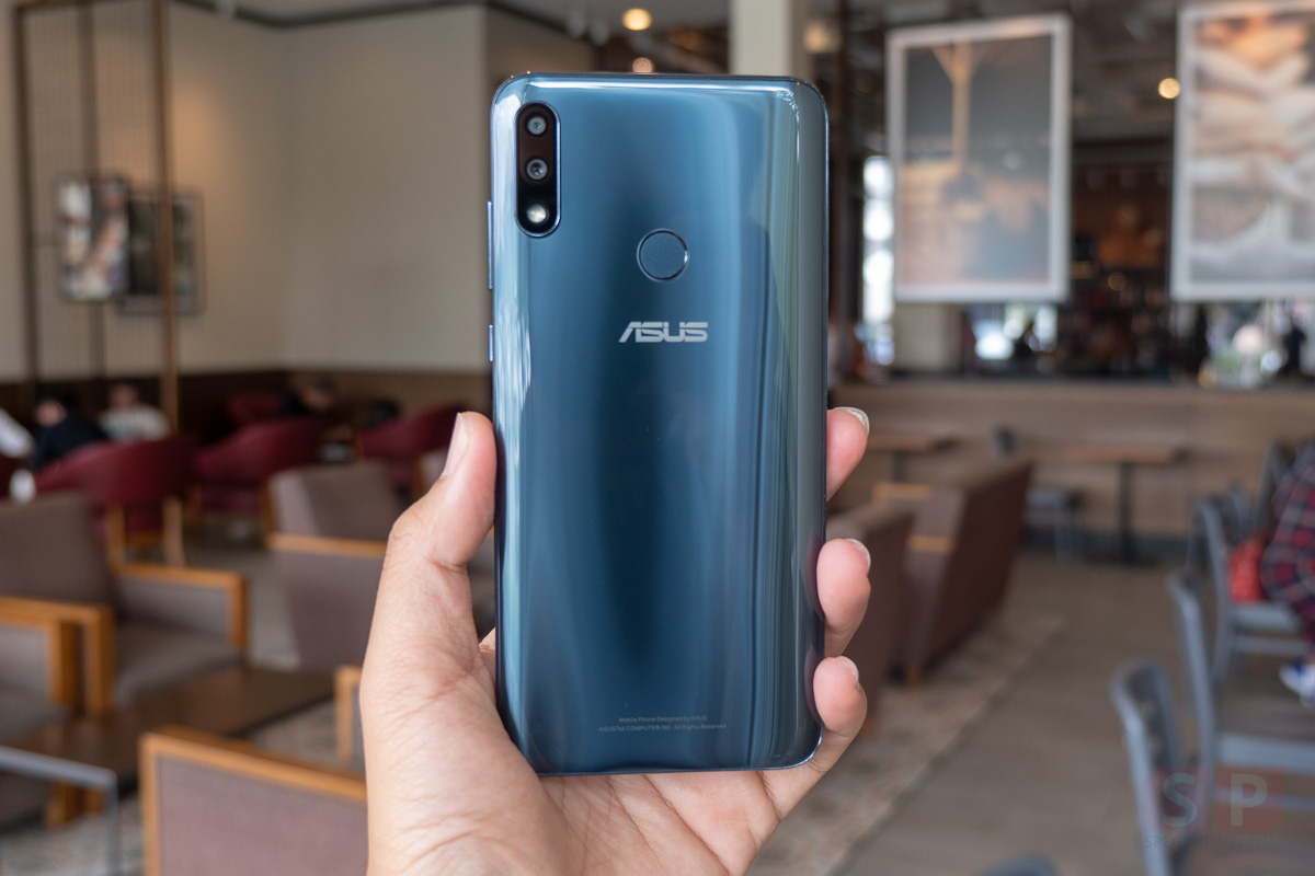 Review ASUS ZenFone Max Pro M2 SpecPhone 0014
