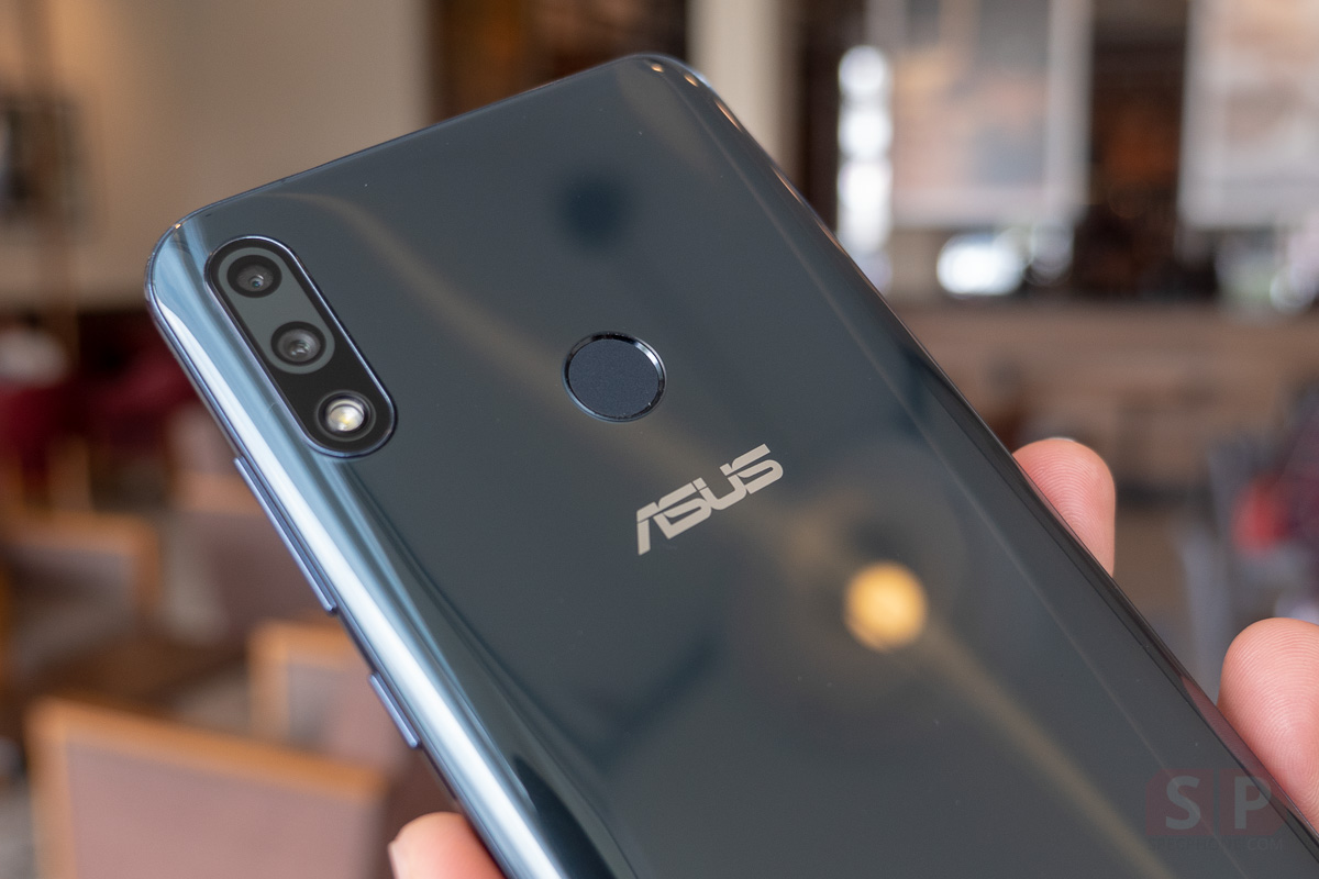Review ASUS ZenFone Max Pro M2 SpecPhone 0016
