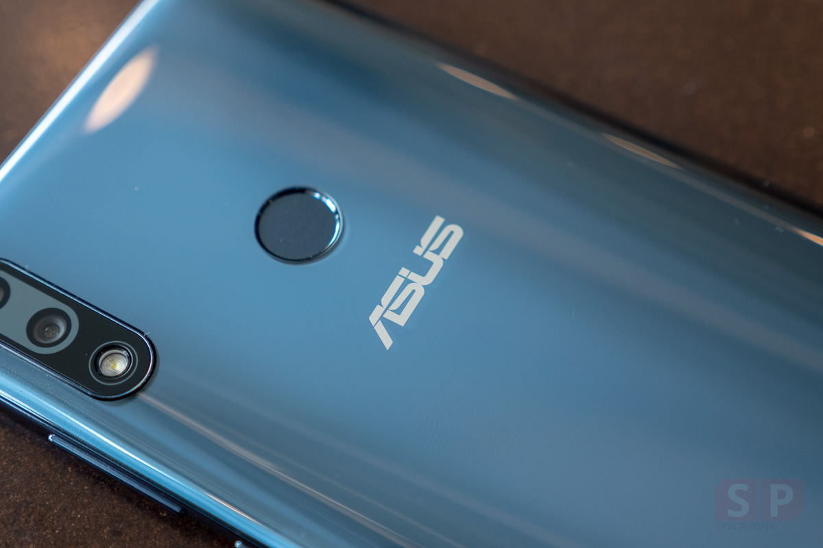 Review ASUS ZenFone Max Pro M2 SpecPhone 0023