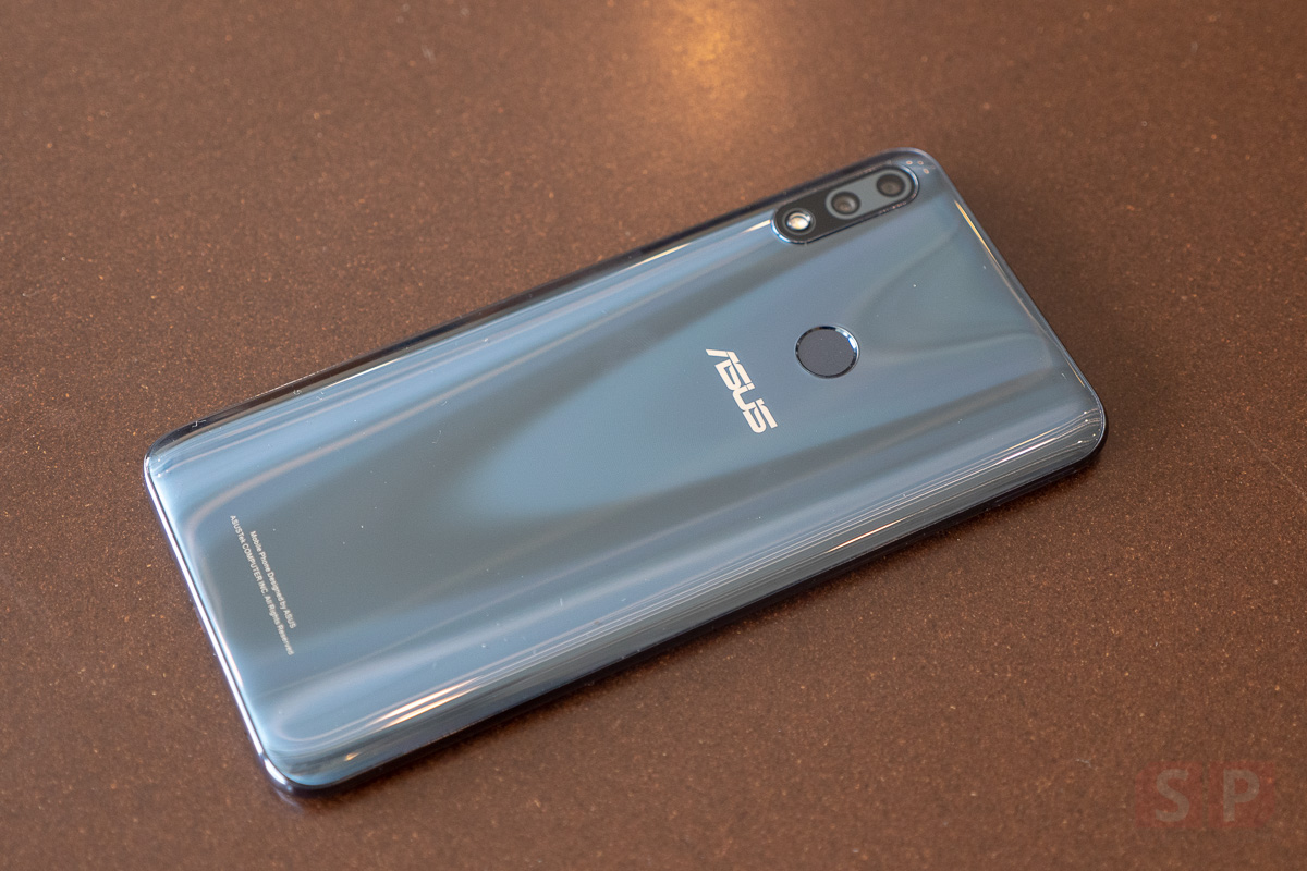 Review ASUS ZenFone Max Pro M2 SpecPhone 0024