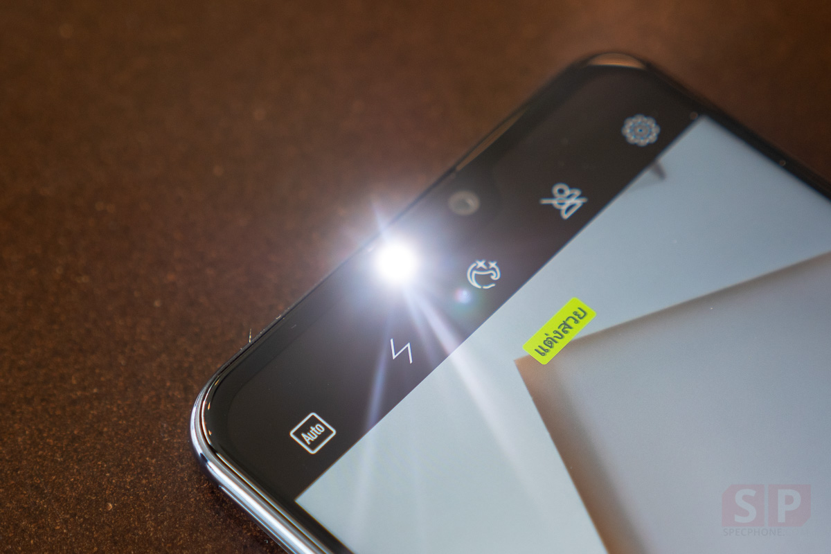 Review ASUS ZenFone Max Pro M2 SpecPhone 0026