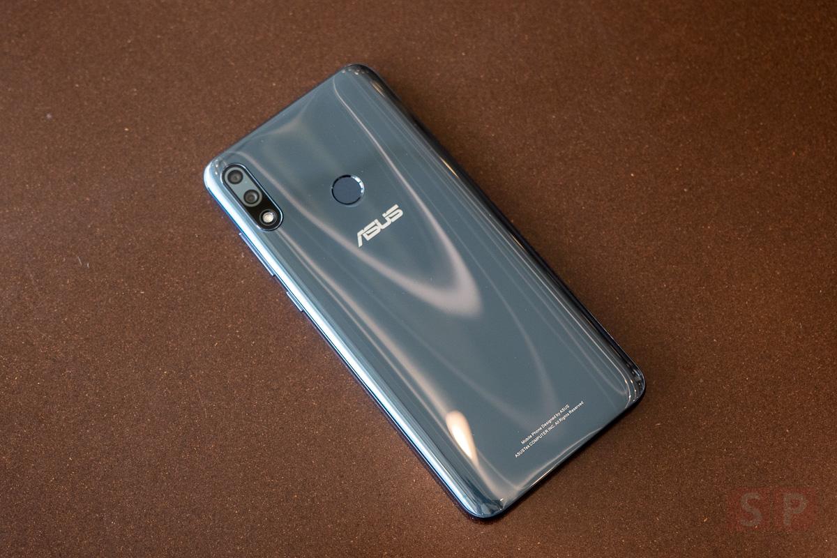 Review ASUS ZenFone Max Pro M2 SpecPhone 0030