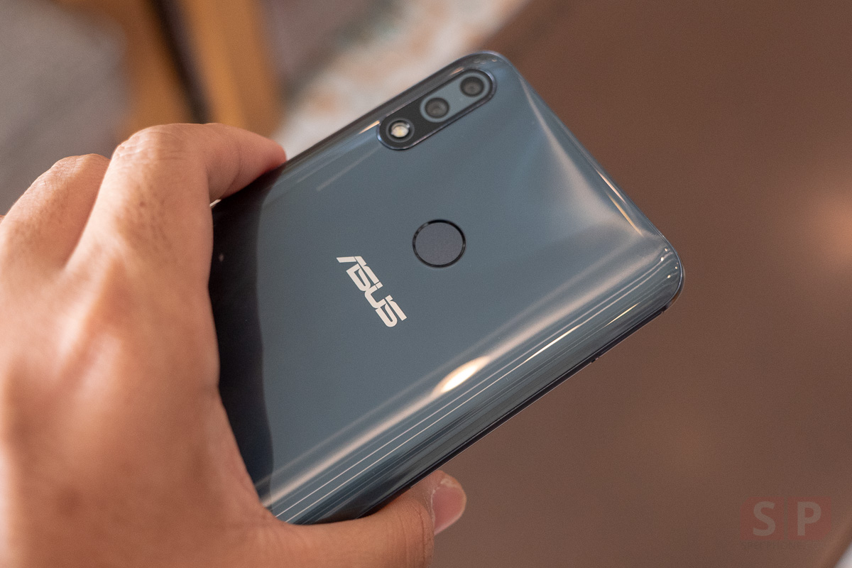 Review ASUS ZenFone Max Pro M2 SpecPhone 0031