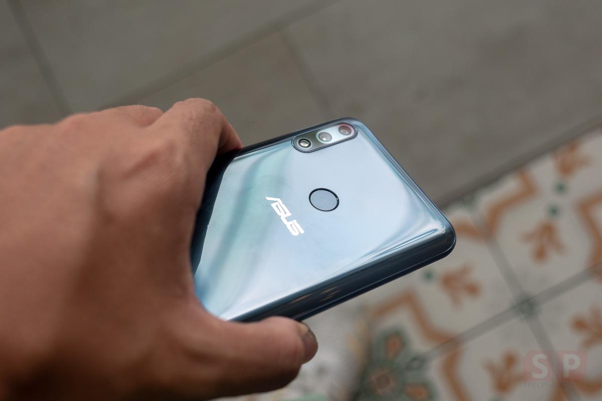 Review ASUS ZenFone Max Pro M2 SpecPhone 0032
