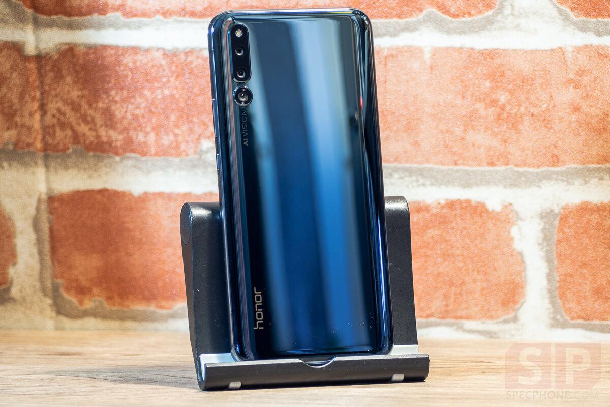 Review Honor Magic 2 SpecPhone 14