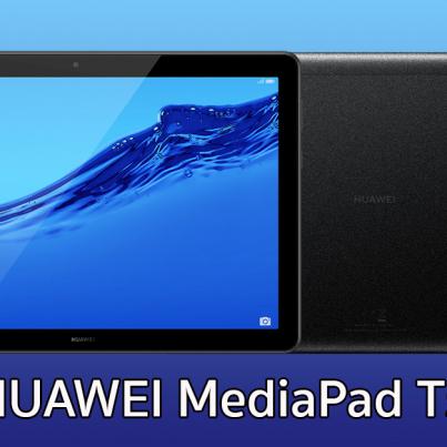 HUAWEI MediaPad T5 10-Cover