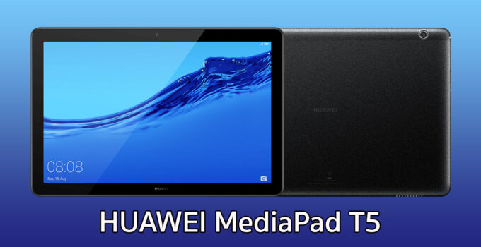 HUAWEI MediaPad T5 10 Cover