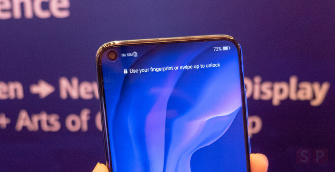 Hands on HUAWEI nova 4 SpecPhone Cover 0001