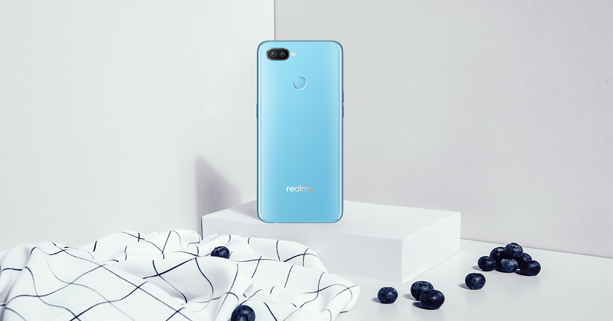 RealMe 2 Pro Chinese New Years 2019 001