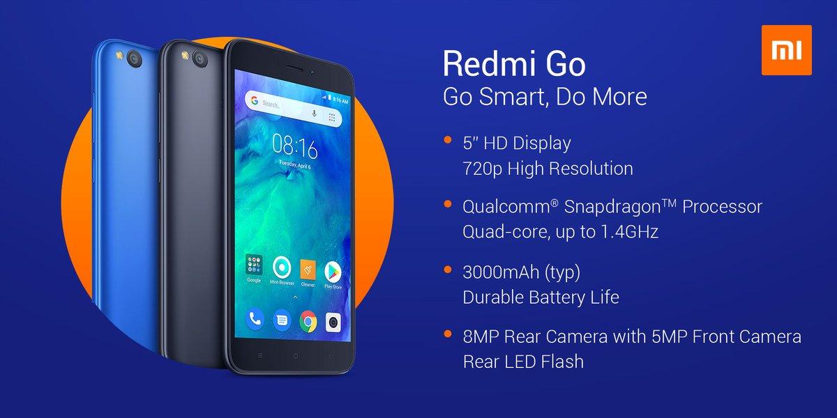 Redmi-Go