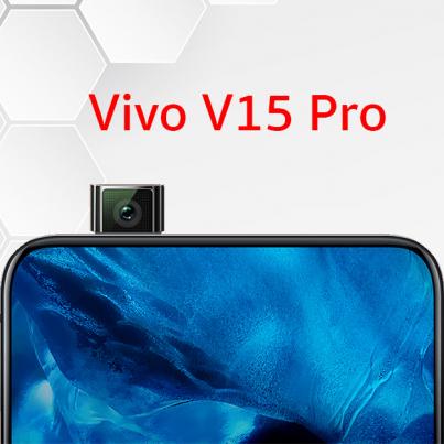 SP UPDATE Vivo V15 Pro