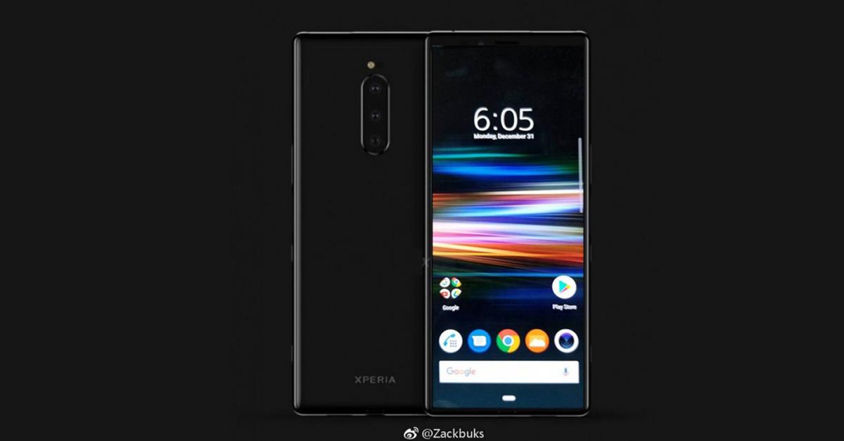 Sony-Xperia-XZ4-Leak