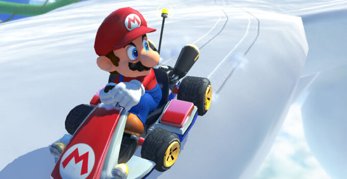 [Official] Nintendo ประกาศเลื่อน Mario Kart Tour สำหรับสมาร์ทโฟนออกไปเป็นช่วงกลางปี
