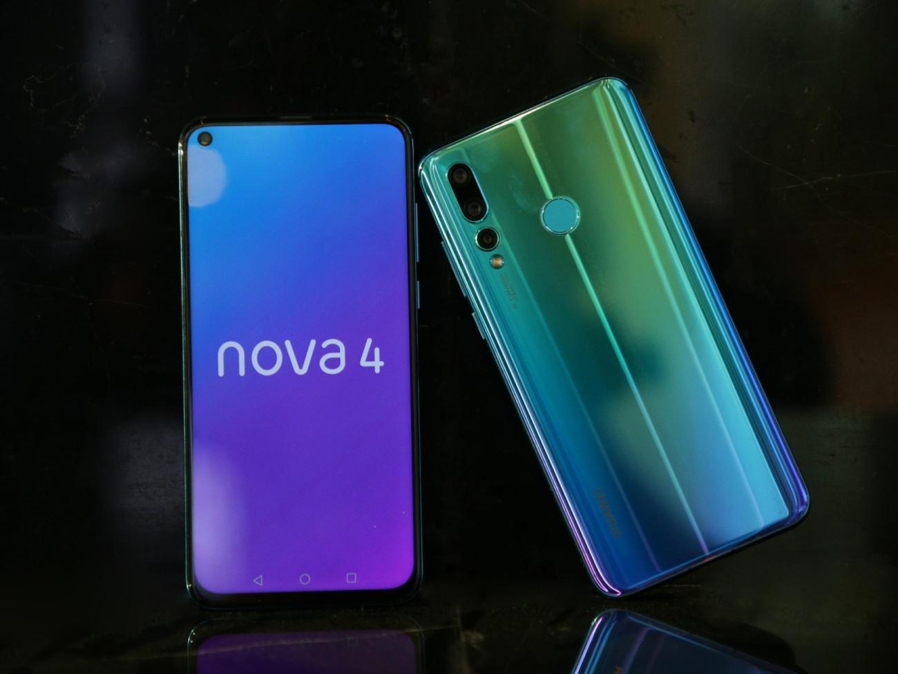 HUAWEI nova 4 (5)