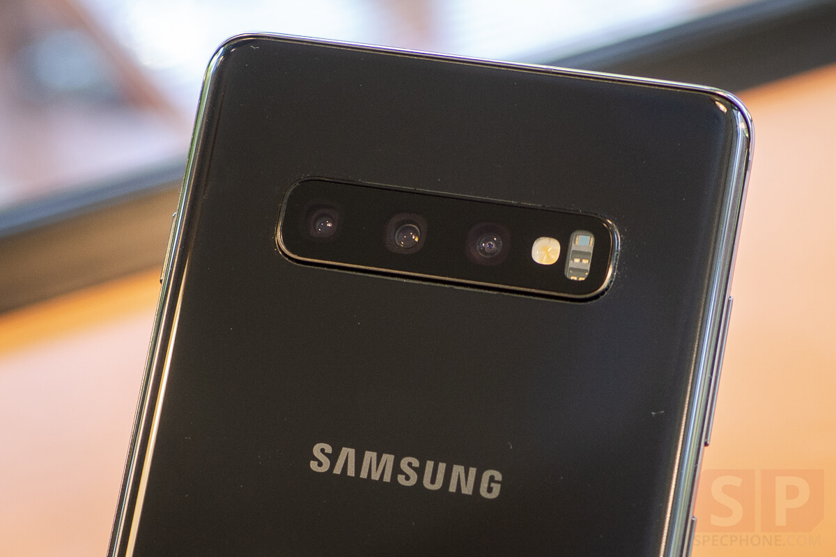 Review Samsung Galaxy S10 Plus SpecPhone 17