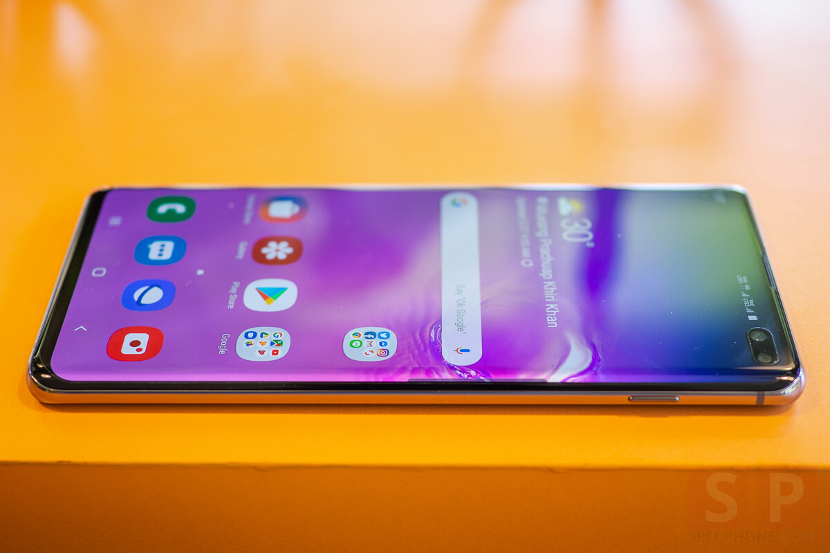 Review Samsung Galaxy S10 Plus SpecPhone 29