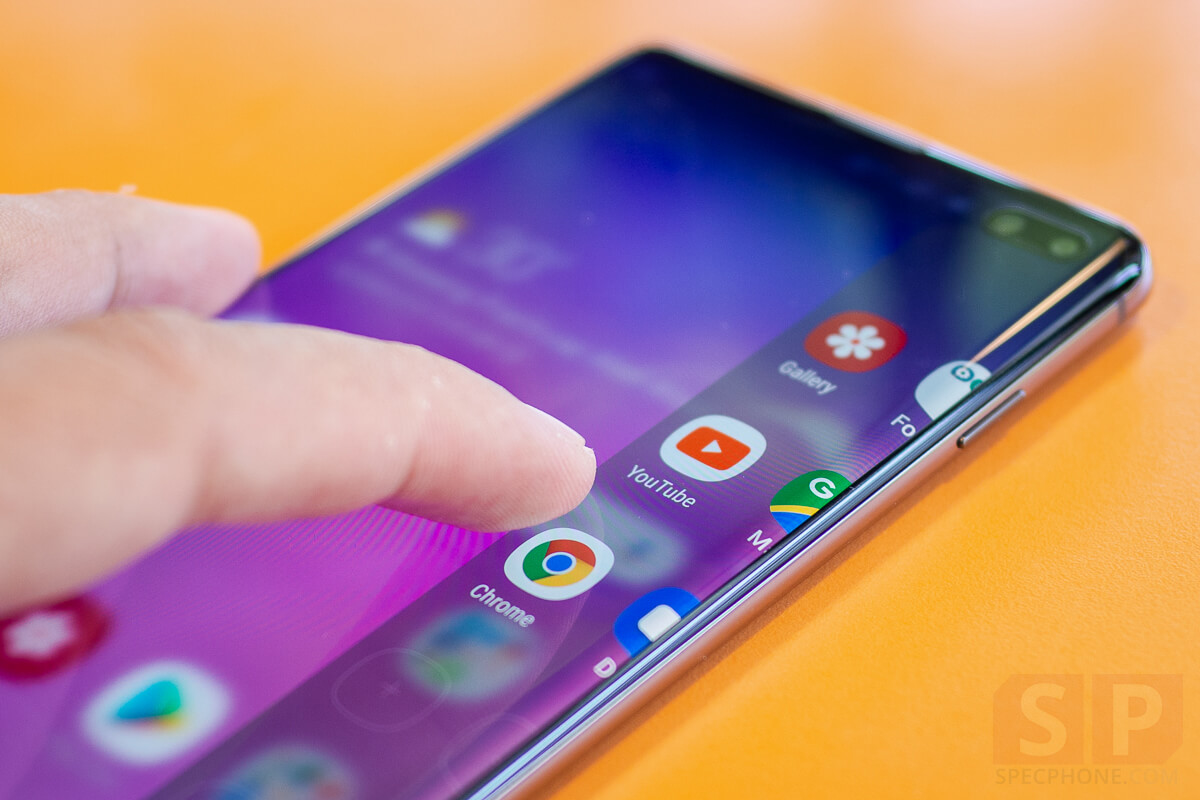 Review Samsung Galaxy S10 Plus SpecPhone 30