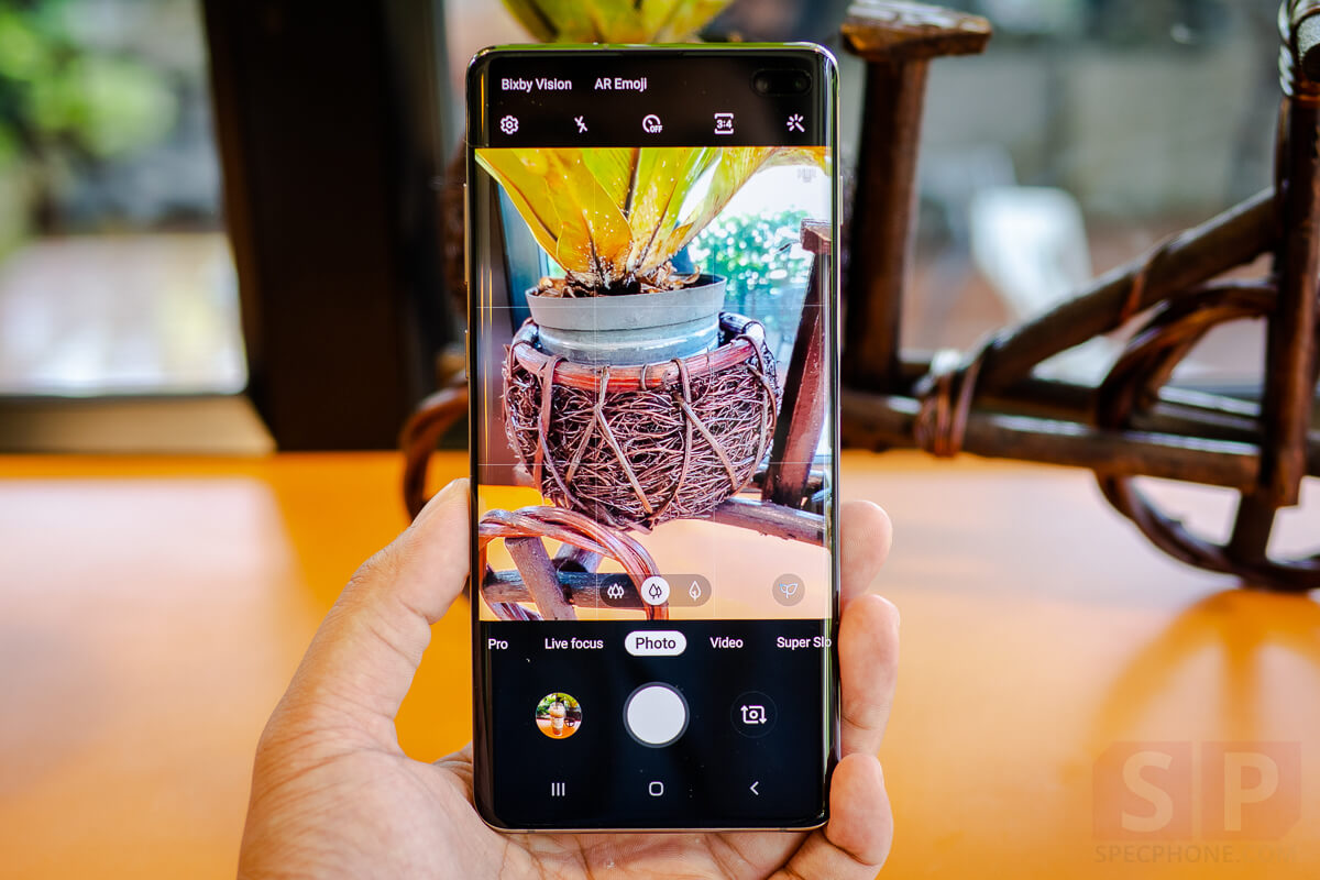 Review Samsung Galaxy S10 Plus SpecPhone 31