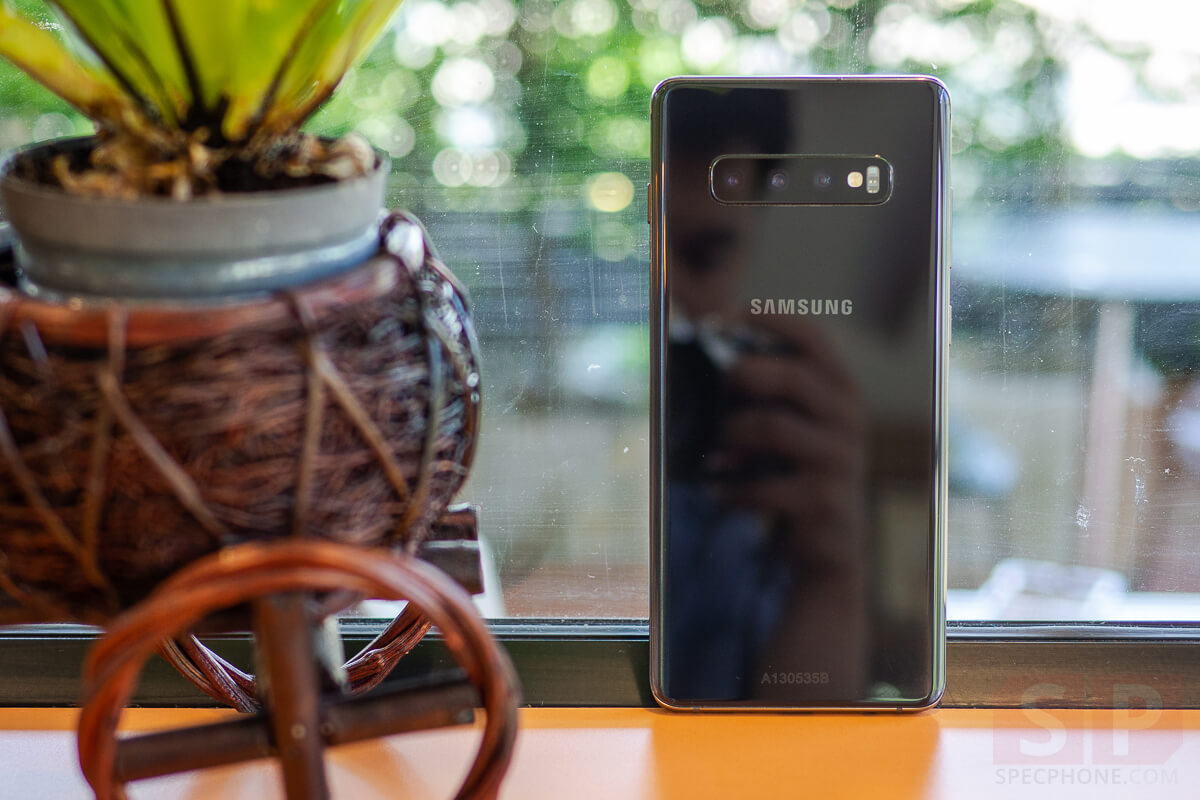 Review Samsung Galaxy S10 Plus SpecPhone 36