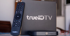 Review True ID TV Box SpecPhone 77