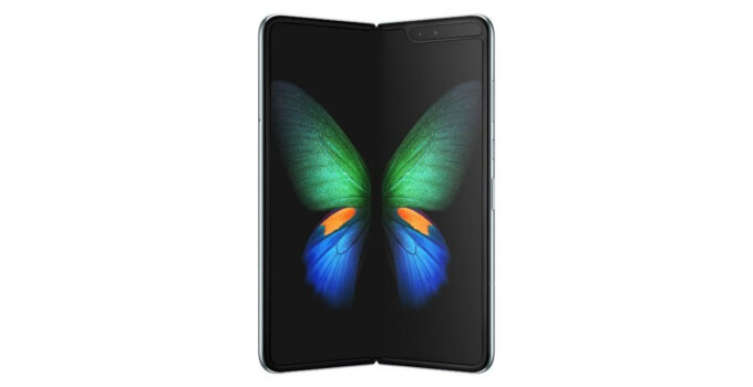 Samsung Galaxy Fold 00003