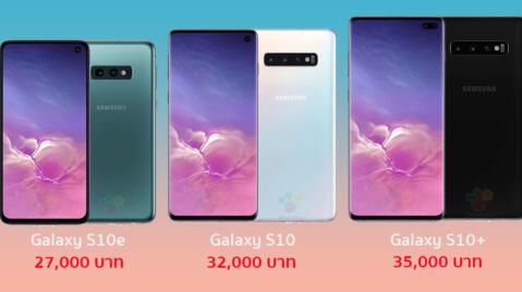 Samsung-Galaxy-S10-Price