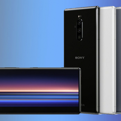 Sony-announces-the-Xperia-1-super-tall-4K-OLED-display-cinematic-camera-features