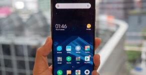 Hands on Xiaomi Mi 9 SpecPhone 0005