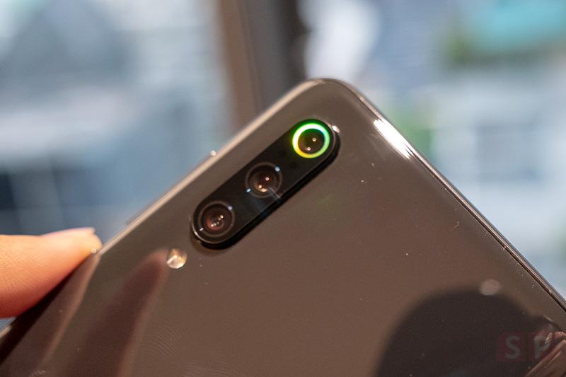 Hands on Xiaomi Mi 9 SpecPhone 0012