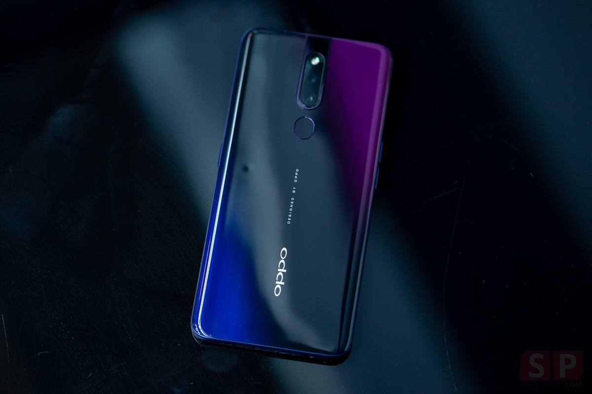 Review OPPO F11 Pro SpecPhone 003