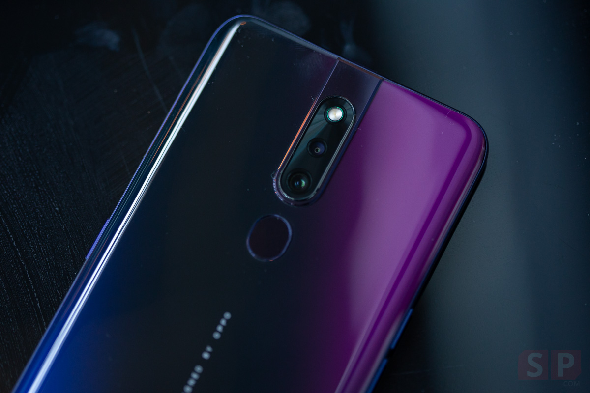 Review OPPO F11 Pro SpecPhone 004